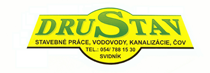 DRUSTAV, spol. s r.o.