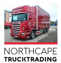 Northcape trucktrading northcapetrading