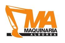 MAQUINARIA ALBOREA
