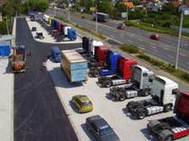 Trgovačka stranica Tre-Car Truck Kft