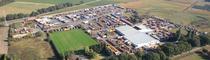 Trgovačka stranica C.A.B. Truck Trading BV