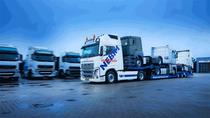 Trgovačka stranica Nebim Used Trucks B.V.