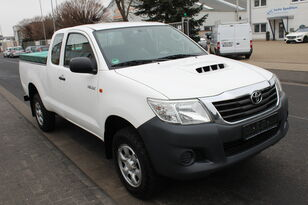 TOYOTA Hilux 4x4 Extra Cab DPF EURO5