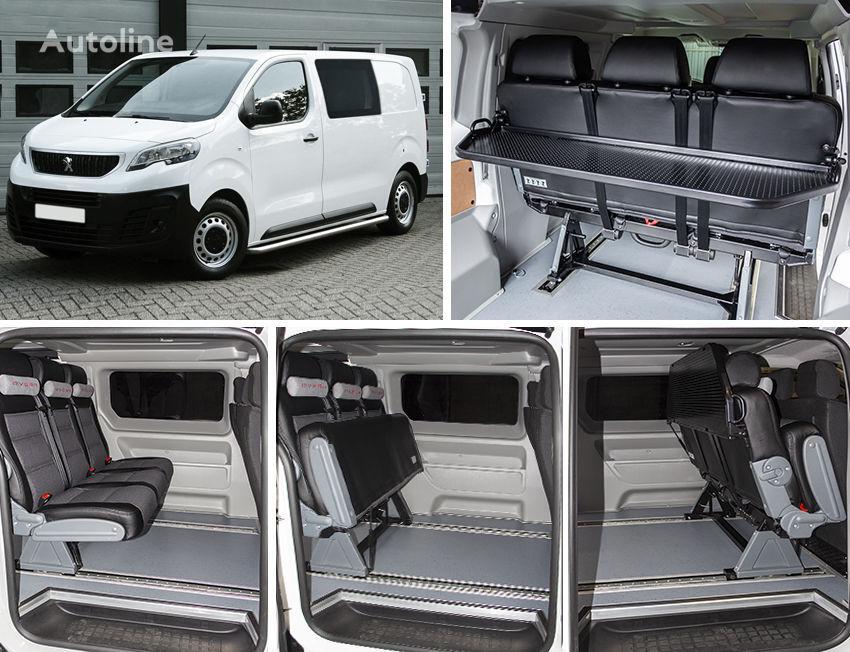novi PEUGEOT Expert minivan