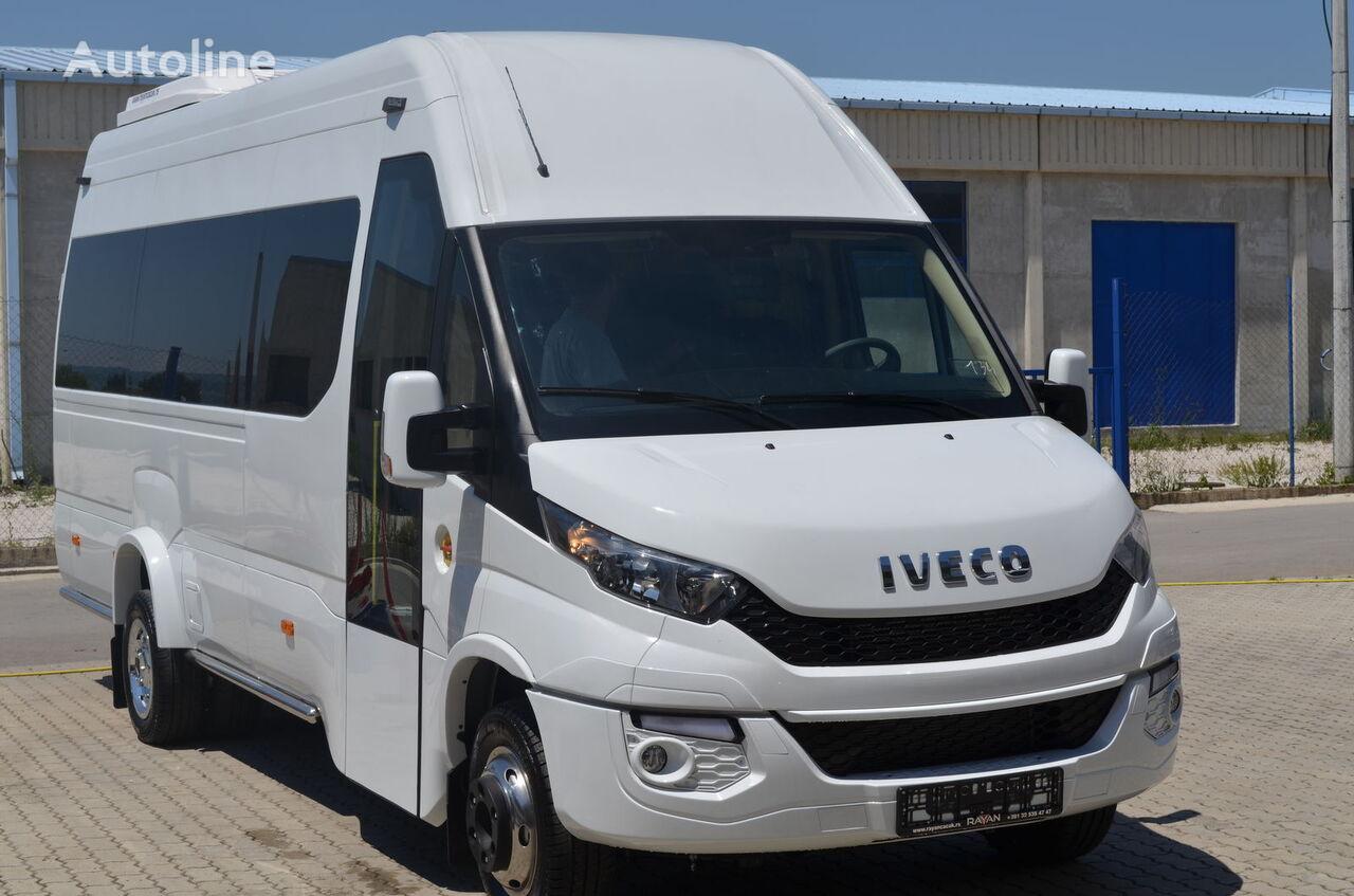 novi IVECO Daily 60C17H  putnički minibus