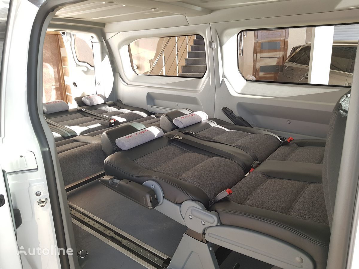 novi PEUGEOT Expert putnički minibus