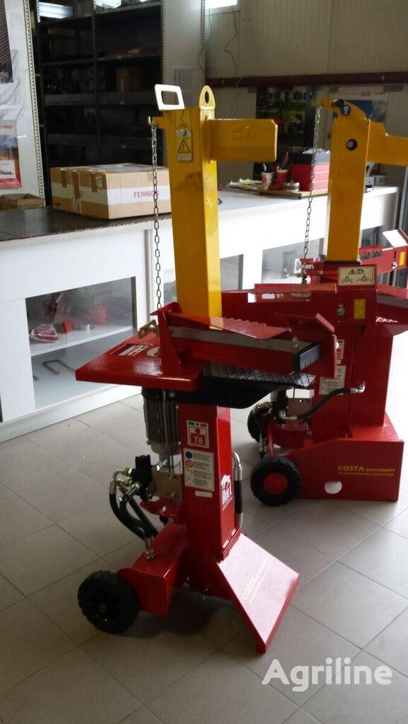 novi Tăietor (maşină de despicat, spart, crăpat) lemne Costa Machiner cepač drveta