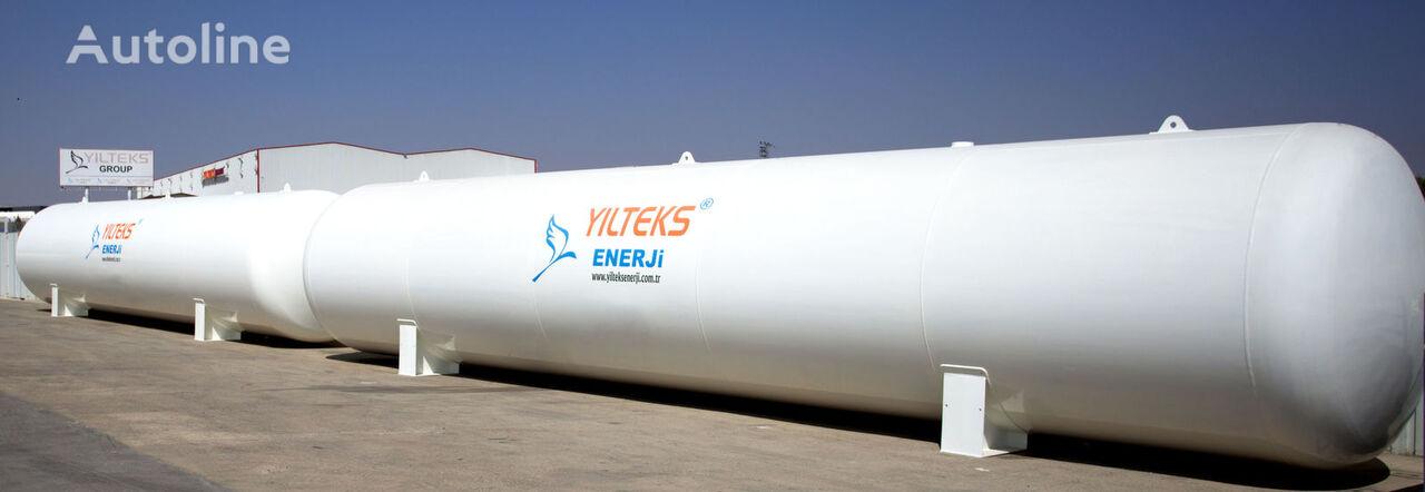nova YILTEKS LPG STORAGE TANKS cisterna za gas