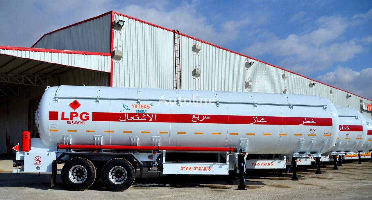 nova YILTEKS LPG Tank cisterna za gas