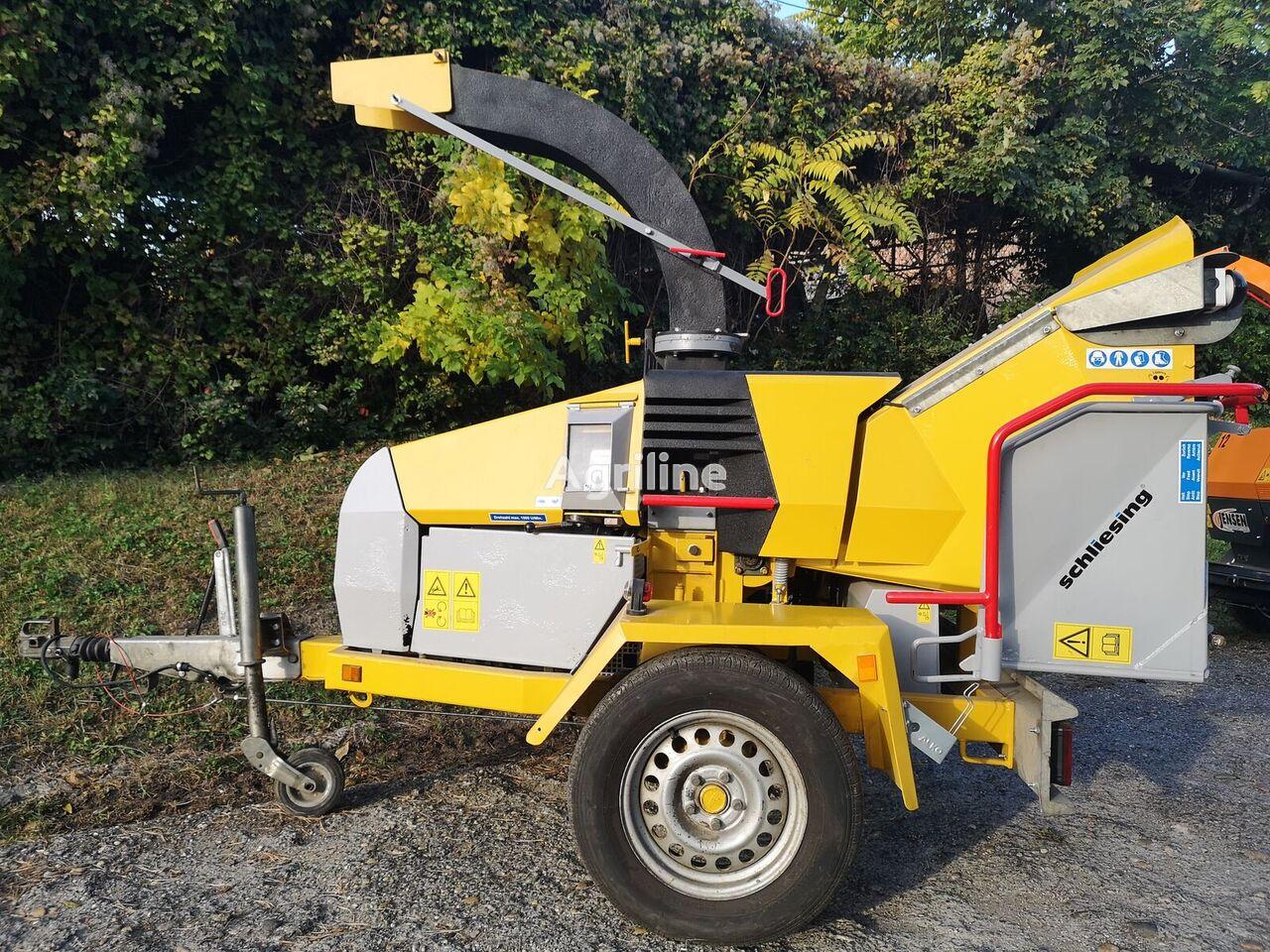 Schliesing 220MX drobilica za drvo