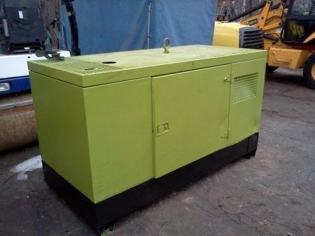 PRAMAC GBL 30 diesel generator