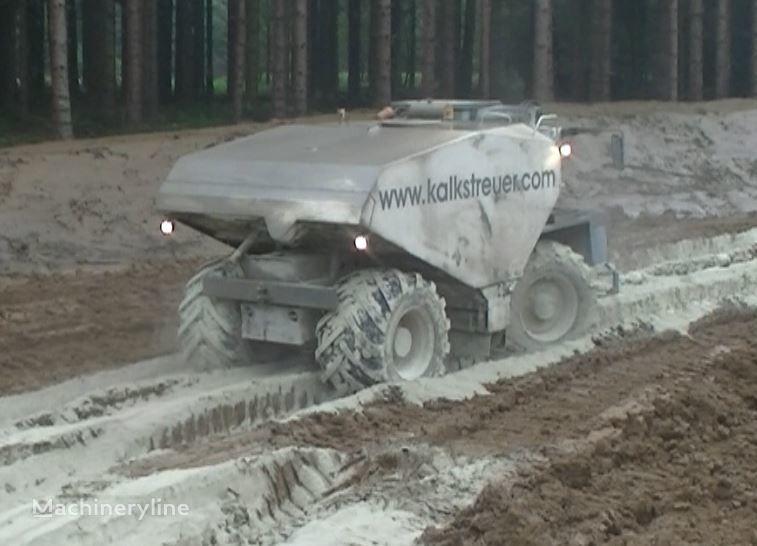 mašina za reciklažu asfalta