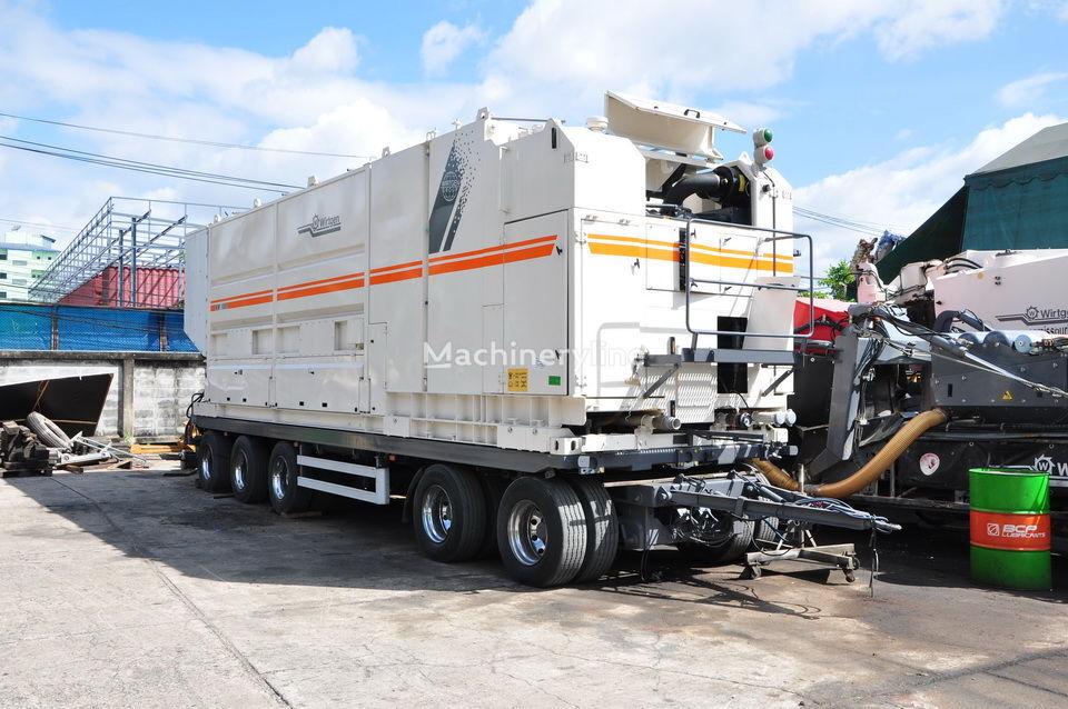 WIRTGEN WM 1000 mašina za reciklažu asfalta