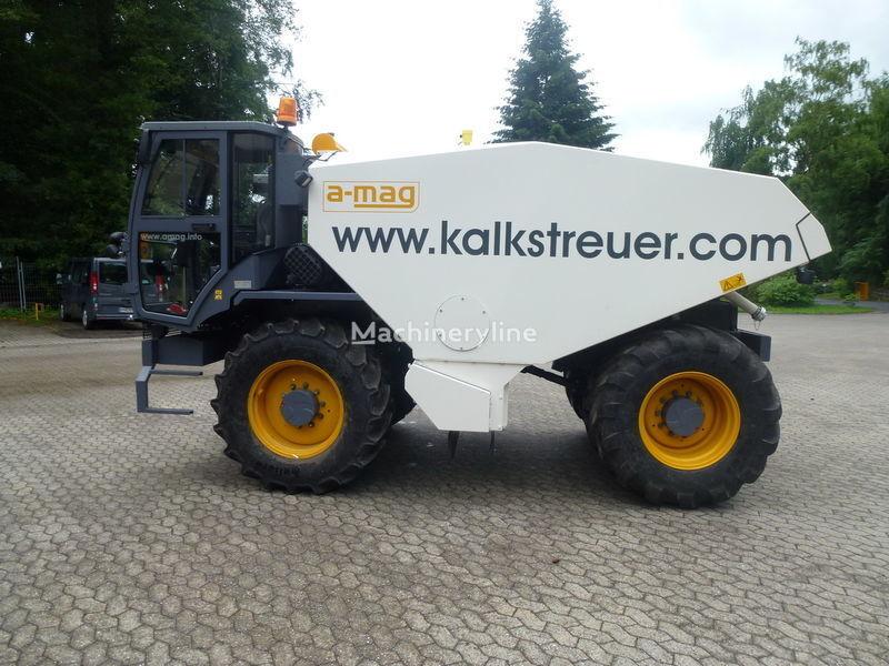 amag spreader 4x4 mašina za reciklažu asfalta