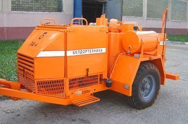 nova BELDORTEHNIKA ZSh-4 mašina za zalivanje pukotina