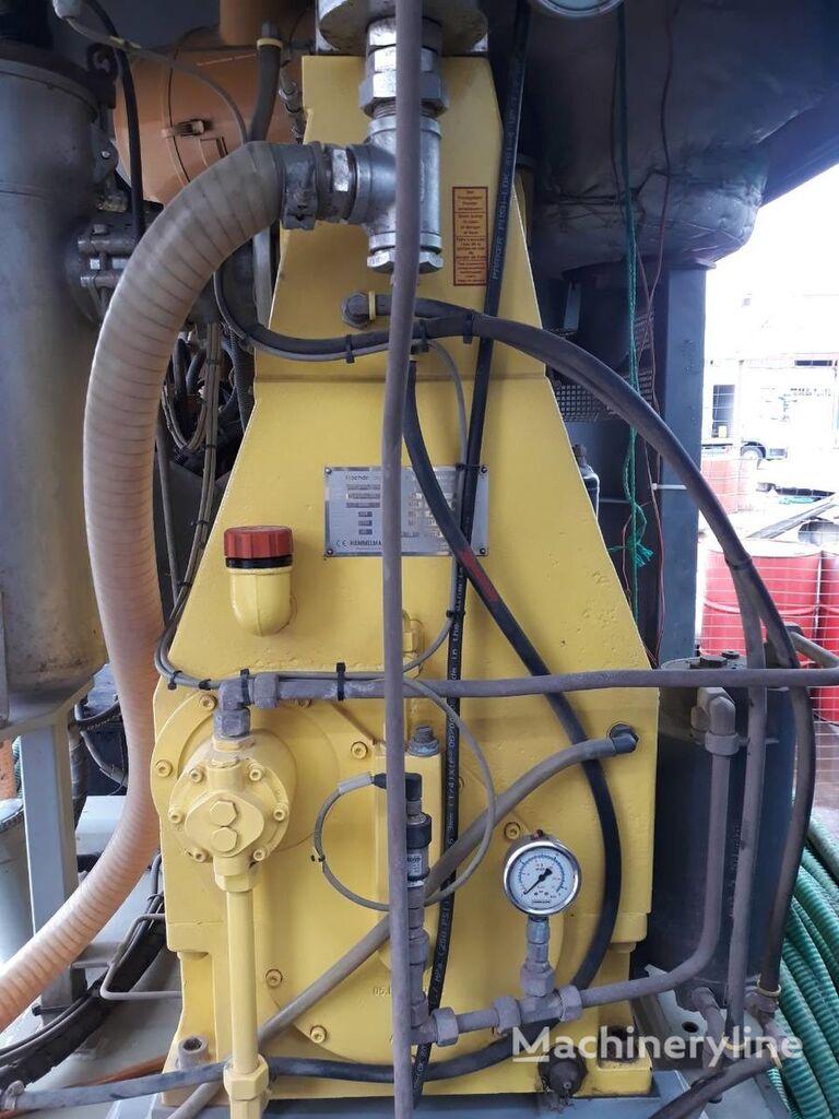 CATERPILLAR HAMMELMANN HDP 253-S1600-25 motorna pumpa