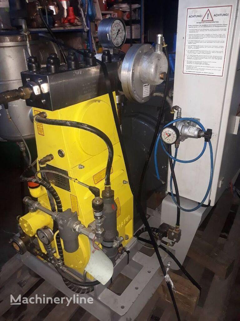 HAMMELMANN BM 100-600 BAR motorna pumpa