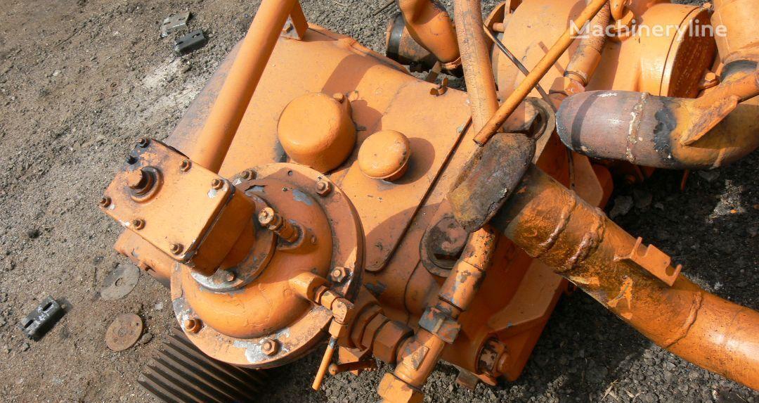 Specjalny pompa uraca  motorna pumpa