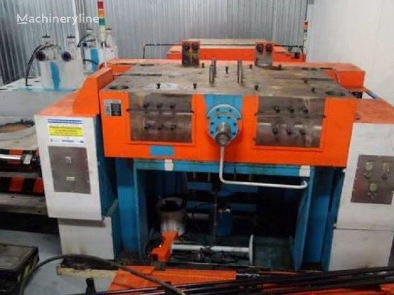 ALKOR Alprhaw 12000 - Hydraulic press presa za staro gvožđe