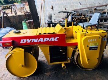 DYNAPAC CG11 valjak za asfalt