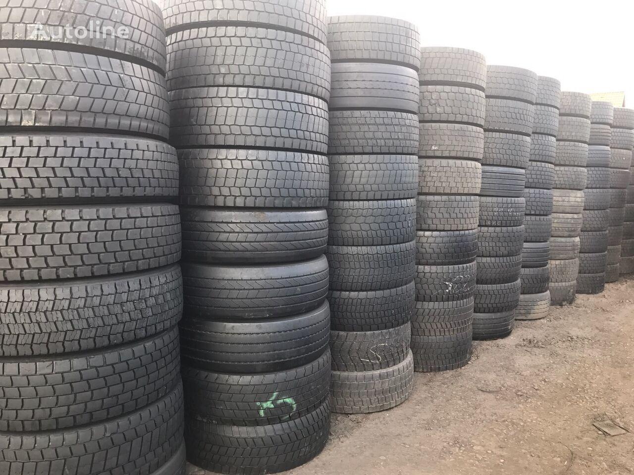 Bridgestone 385/55/22.5 guma za kamione