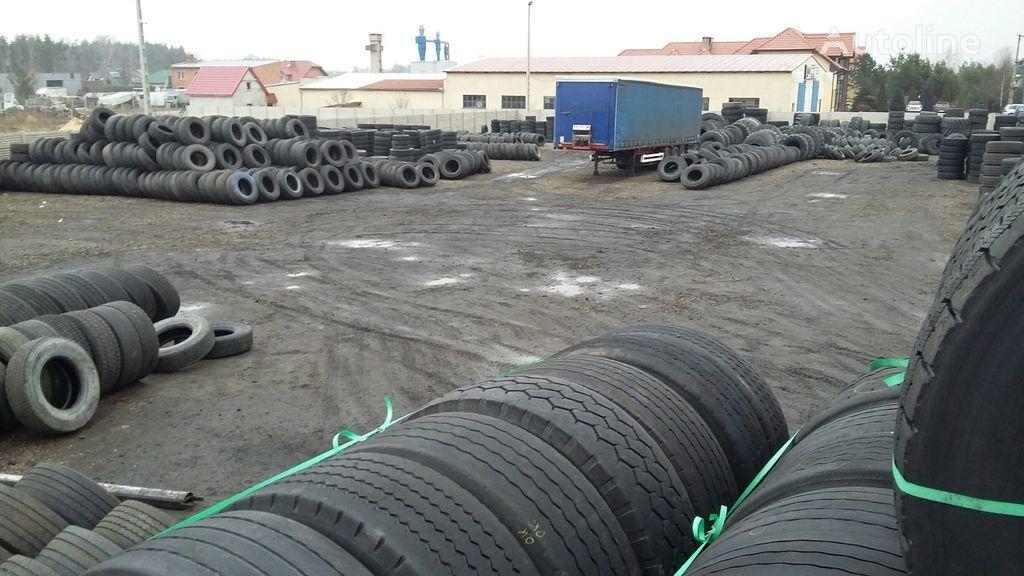 Dunlop 435/50/19.5 guma za kamione