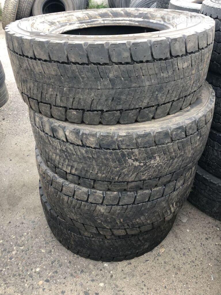 Michelin X LINE guma za kamione