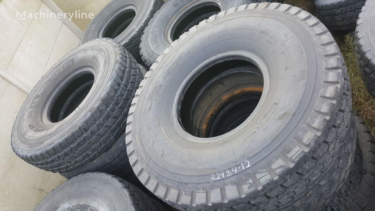 Bridgestone guma za autodizalice