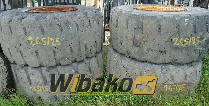 Bridgestone 26.5/25 guma za prednje utovarivače