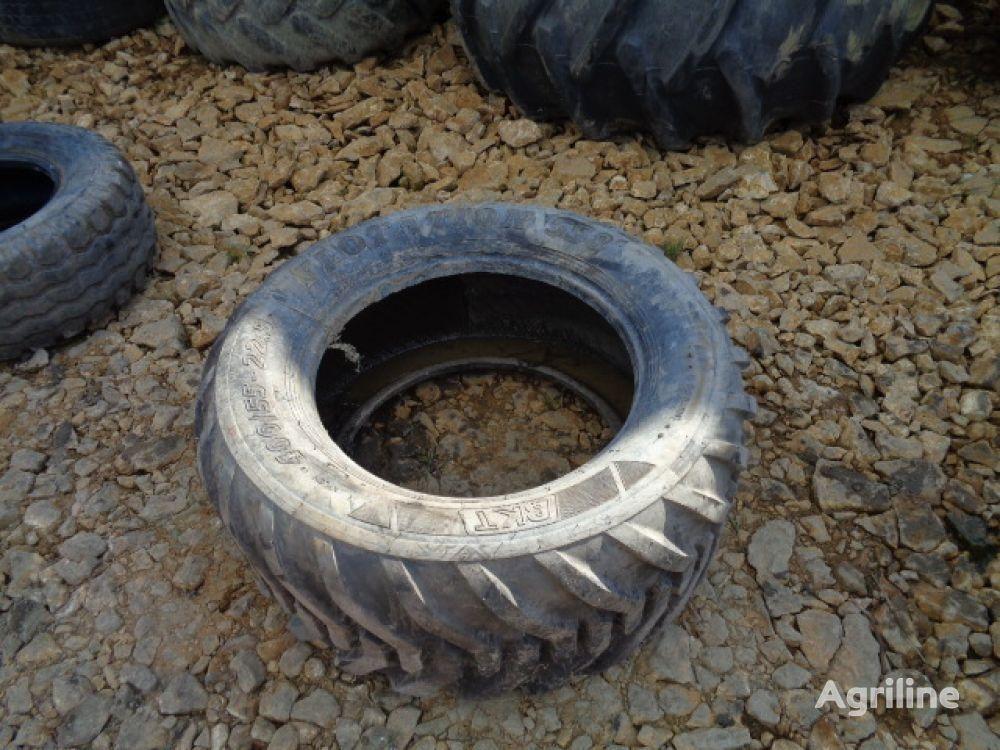 BKT  Used guma za traktore