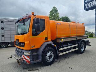 DAF LF55 / water 10m3 / RENT autocisterna
