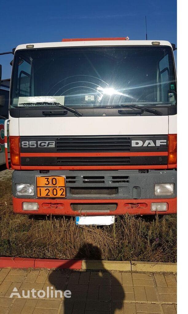 DAF CF 85 autocisterna za gorivo