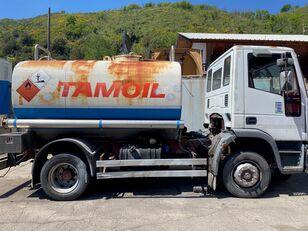 IVECO 120E18 Euro 2  autocisterna za gorivo po rezervnim delovima