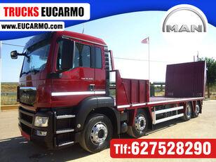 MAN  TGS 35 440 autotransporter
