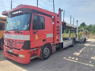 MERCEDES-BENZ ACTROS1840 KASBOHRER autotransporter
