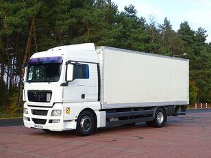 MAN-VW MAN TGX 18.400 izotermni kamion