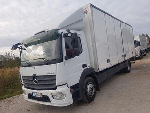 MERCEDES-BENZ 1523 izotermni kamion