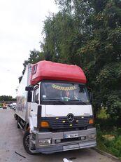 MERCEDES-BENZ Atego 1828 izotermni kamion