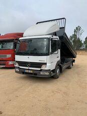 MERCEDES-BENZ Atego 816 izotermni kamion