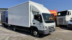 MITSUBISHI FUSO izotermni kamion