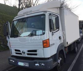 NISSAN ATLEON 140 ISOTERMO REFORZADO izotermni kamion