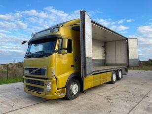 VOLVO FH13 480HP Open side izotermni kamion