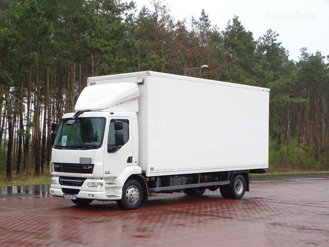 DAF LF 55.280  izotermni kamion