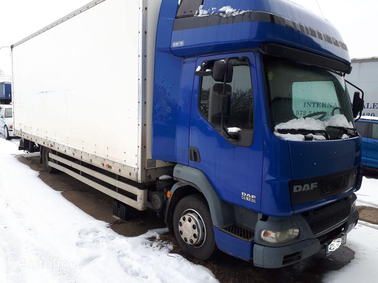 DAF LF45 FA 180 izotermni kamion