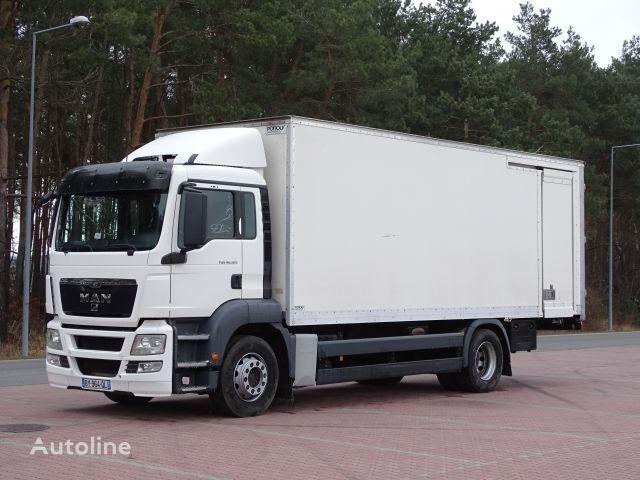 MAN TGS 18.320 izotermni kamion