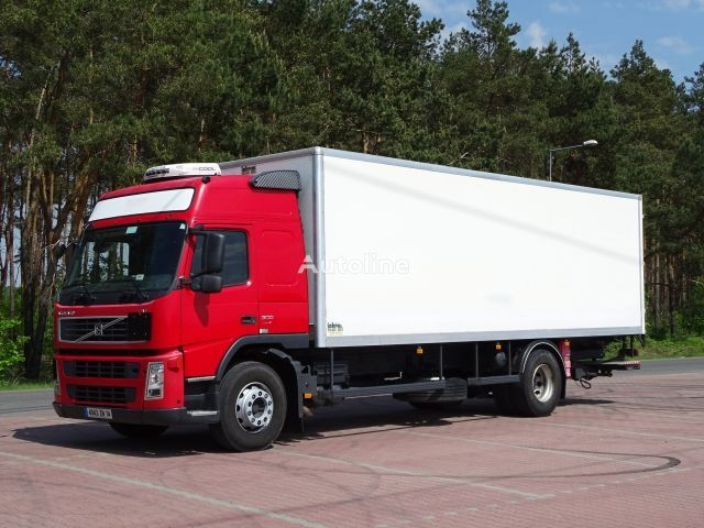 VOLVO izotermni kamion