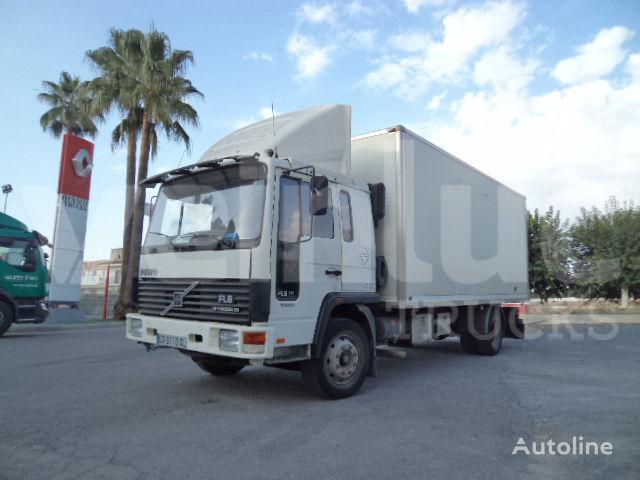 VOLVO FL 612 E (180cv) izotermni kamion