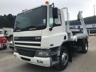 DAF CF310 Multiben  kamion autopodizač kontejnera