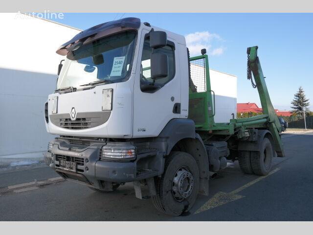 RENAULT ramenový nosič kontejnerů EURO 4 kamion autopodizač kontejnera