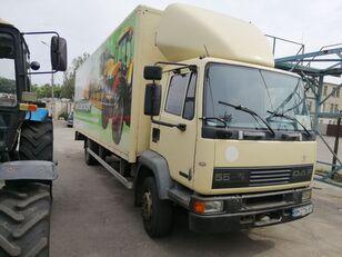 DAF AE-55  kamion furgon